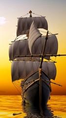 Настенный обогреватель Корабль