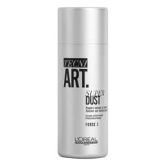 L'Oreal Professionnel Tecni. Art Super Dust -Пудра для объема и фиксации