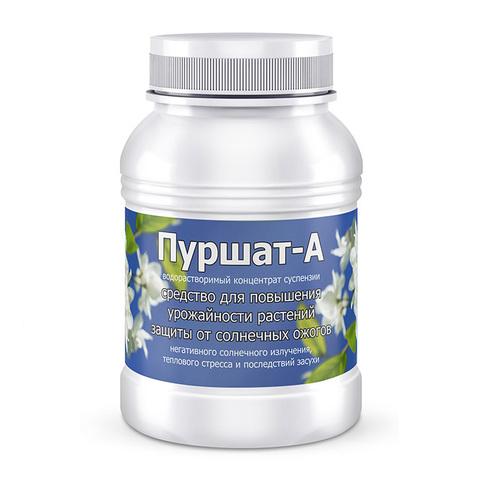 Средство защиты растений Пуршат-А 0,5 л