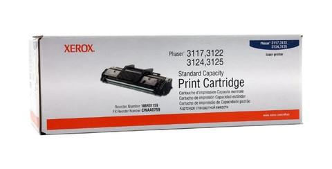 Картридж Xerox 106R01159 черный