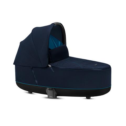 Спальный блок Cybex Lux Carrycot  Priam III Nautical Blue