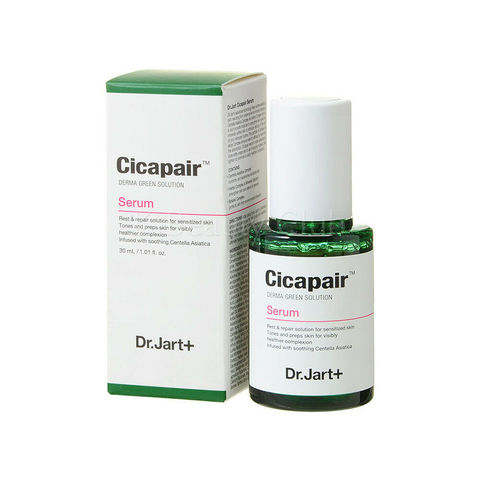 Восстанавливающая сыворотка для лица DR. JART+ Cicapair Serum