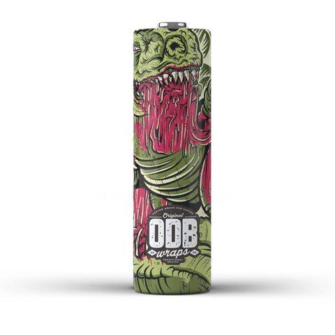 Термоусадка ODBW- Dino V2 18650