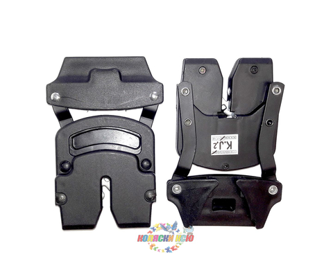 Адаптеры и крепления для колясок bebe-mobile