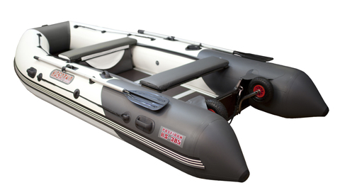 Лодка ПВХ Касатка KS 385 Sport