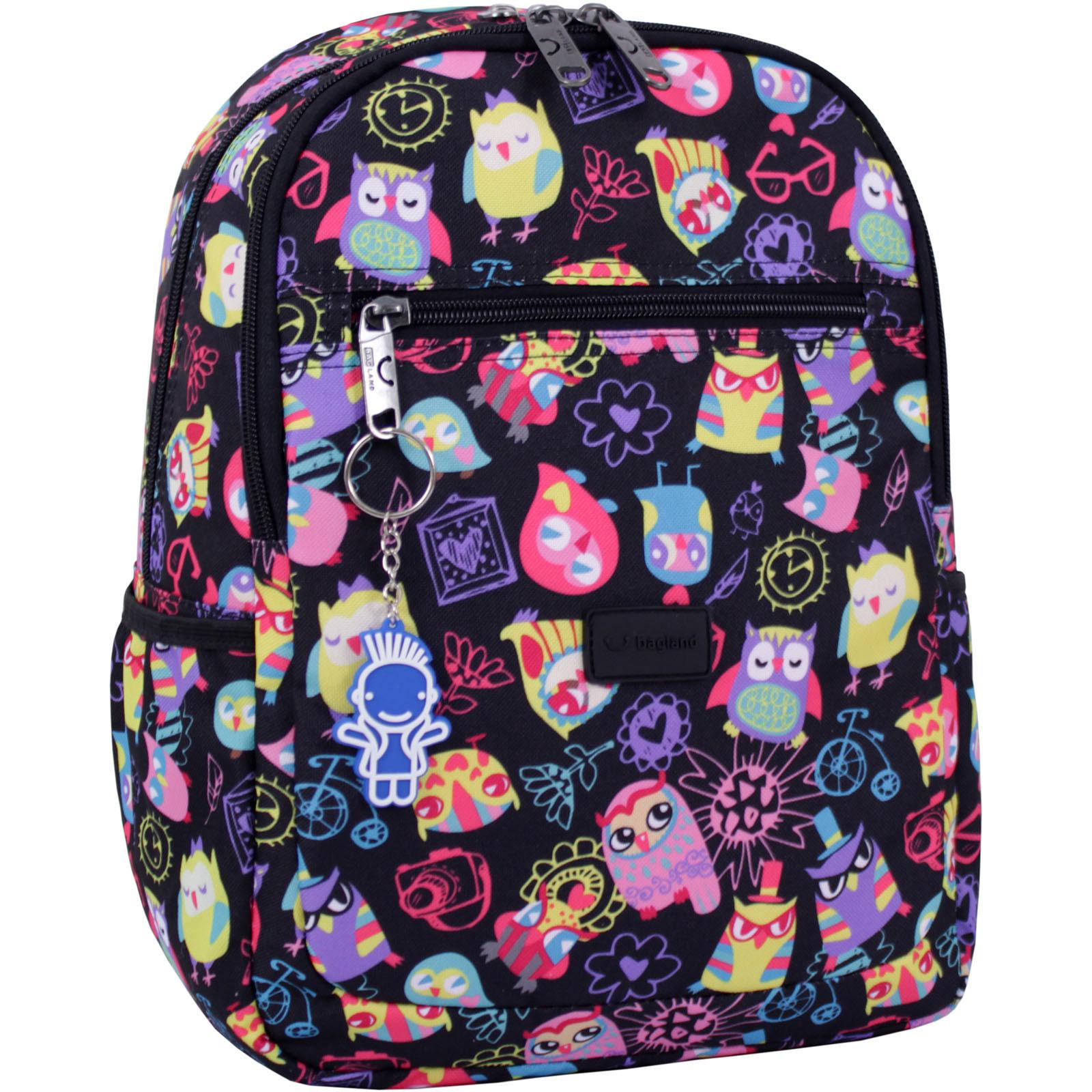 Маленькие рюкзаки Рюкзак Bagland Young 13 л. сублімація 45 (00510664) IMG_4548_суб.45_.JPG