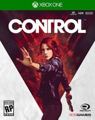 Xbox One Control Стандартное издание (русская версия)