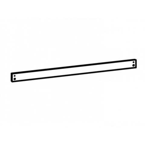 Пластина монтажная  G-N 5 х 40мм Dormakaba (Белый)