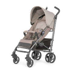 Chicco Коляска LITE WAY 2 TOP BB SAND (7954787)