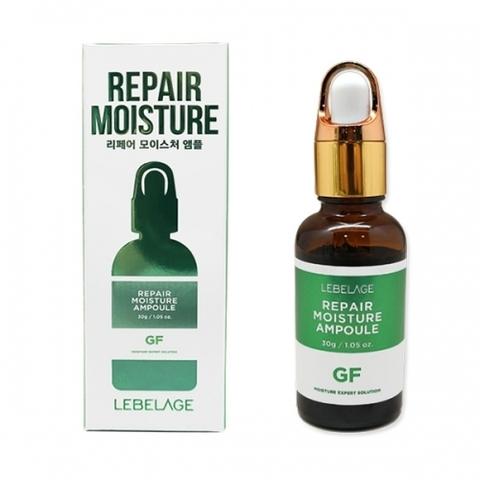 Сыворотка LEBELAGE Repair Moisture Ampoule 30g