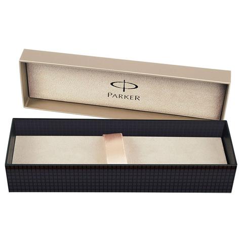 Parker Urban Premium - Vacumatic Silver Blue Pearl, ручка-роллер, F, BL