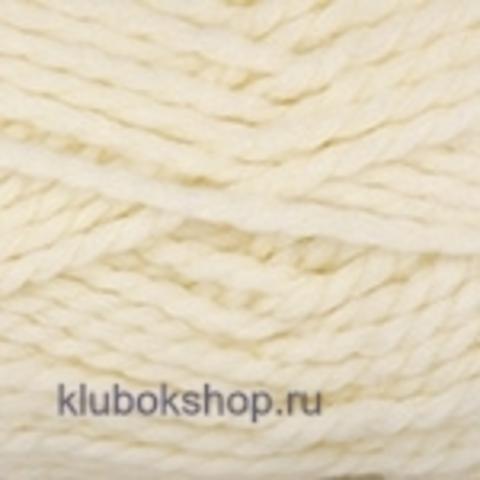 Пряжа Alpine (YarnArt) 333 Молоко купить в интернет-магазине недорого klubokshop.ru
