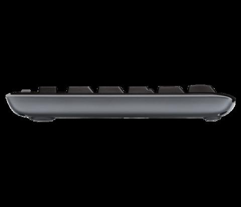 Комплект клавиатура + мышь Logitech Wireless Combo MK270