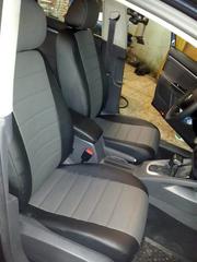 Чехлы на Volkswagen Jetta 2005–2011 г.в.