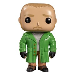 Фигурка Funko POP! Vinyl: Umbrella Academy: Luther Hargreeves