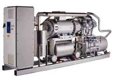 Насосы тепловые HeatPAC