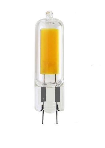 Лампочка Voltega Simple G4 3,5W 7093