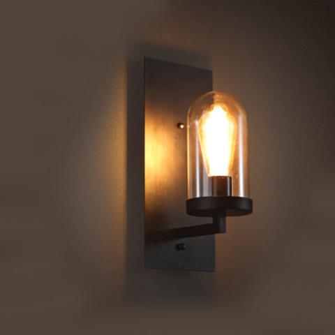 Настенный светильник 1039 by Art Retro