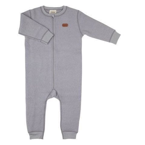 Комбинезон Voksi Double Fleece Grey