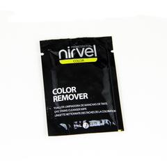 NIRVEL крем для защиты кожи головы при окрашивании clean skin (саше) 3 мл
