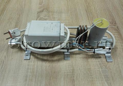Комплект освещения в сборе ДНаТ 250 Вт (с конденсатором)