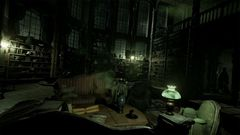 PS4 Call of Cthulhu (русские субтитры)