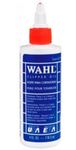 Масло WAHL Clipper Oil - для машинки, 118 мл