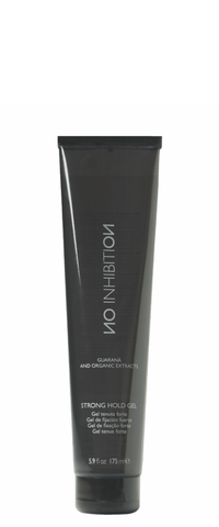Гель для укладки strong hold gel NO INHIBITION