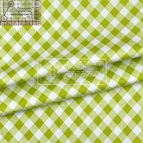 Ткань для пэчворка, хлопок 100% (арт. M0506)