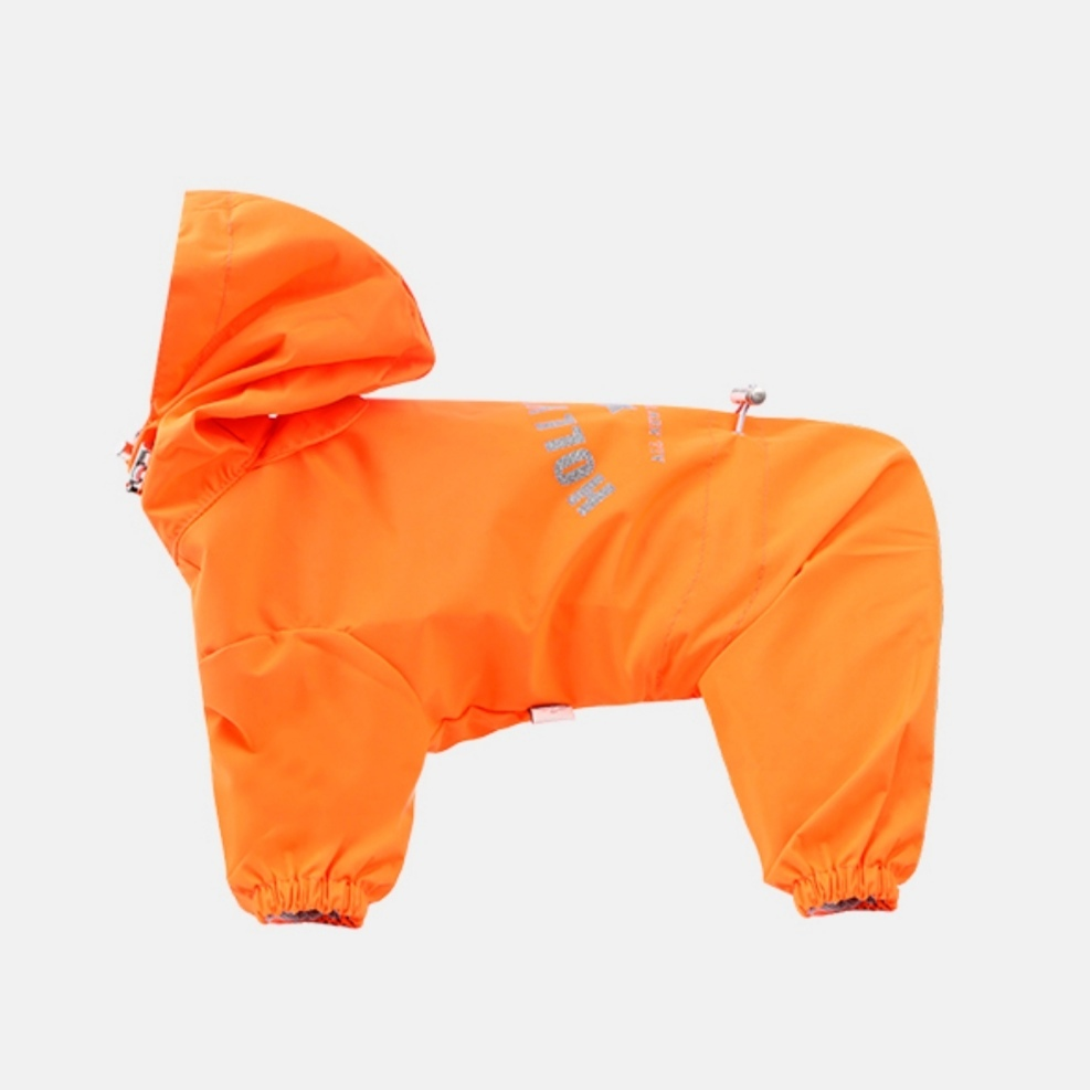 302 PA - Дождевики для собак