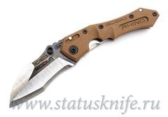Нож Dwaine Carrillo M250 Scout M5 Кастом