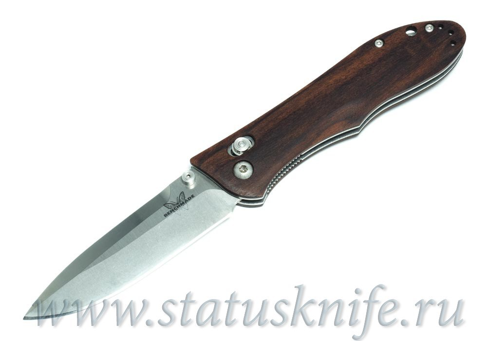 Нож BENCHMADE 733-02 Ares Limited #014