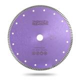 Алмазный турбо диск Messer G/M. Диаметр 125 мм.