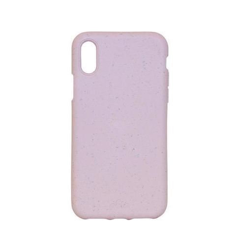 Чехол для телефона Pela iPhone XR Розовый