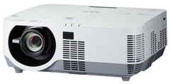проектор nec np p502h