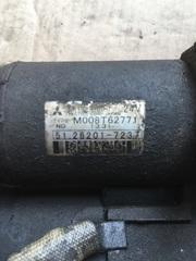 Cартер MAN TGA/TGL/TGM 24 В, 4.0 кВт число зубьев - 11 51262017237 Mitsubishi - M8T62671