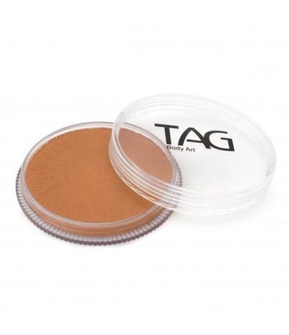 Аквагрим TAG 32 гр регулярный светло-коричневый