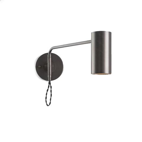 Настенный светильник Tulp by Light Room (черный)