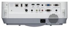 проектор nec np p502h разъемы