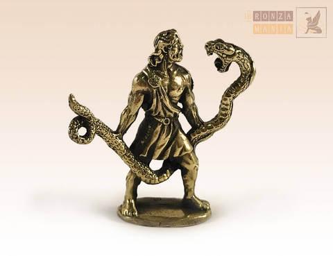 зодиак Змееносец (13 знак)