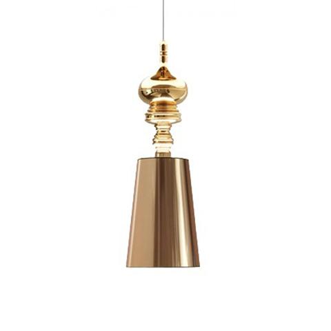 Подвесной светильник Josephine by Jaime Hayon (золотой)