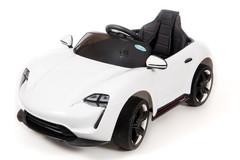 Электромобиль Barty Porsche Sport