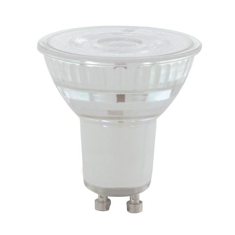 Лампа диммируемая Eglo LED LM-LED-GU10 5,2W 345Lm 4000K  11576