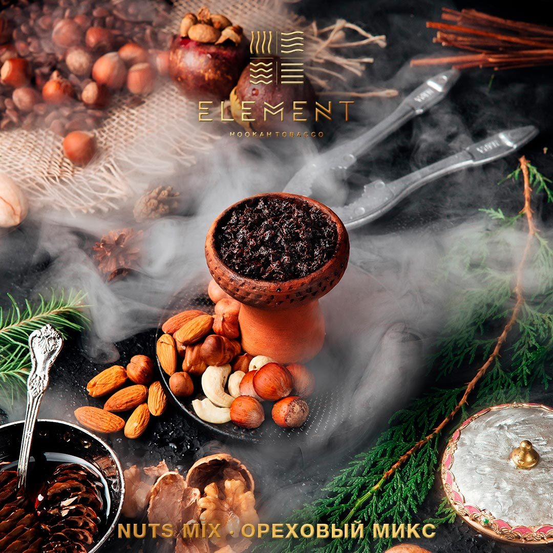 Element Nuts Mix 100 гр