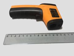 Пирометр (бесконтактный термометр)