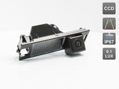 Камера заднего вида для Hyundai IX 35 Avis AVS326CPR (#027)