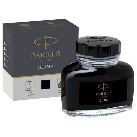 Флакон с чернилами Parker Z13 черный 57мл (1950375)
