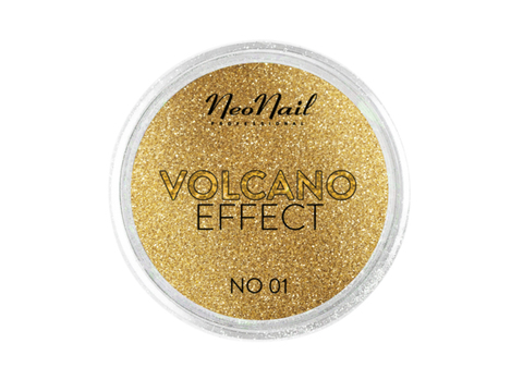NeoNail Пудра Volcano Effect 01 5963-1