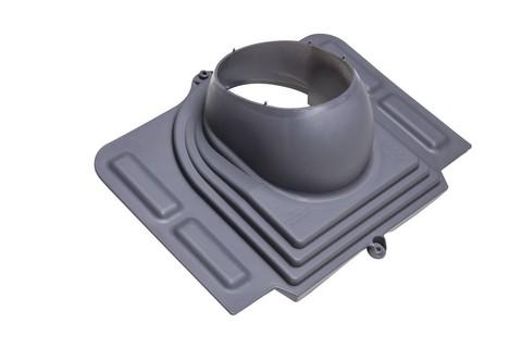 Проходной элемент Vilpe PELTI серый