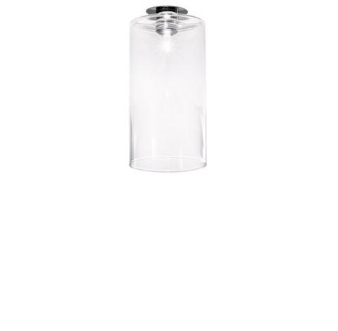 Потолочный светильник копия SP SPILL MI by AXO LIGHT  (прозрачный)